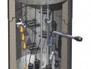 <p>Pumpstation-Beton DN 1000</p>